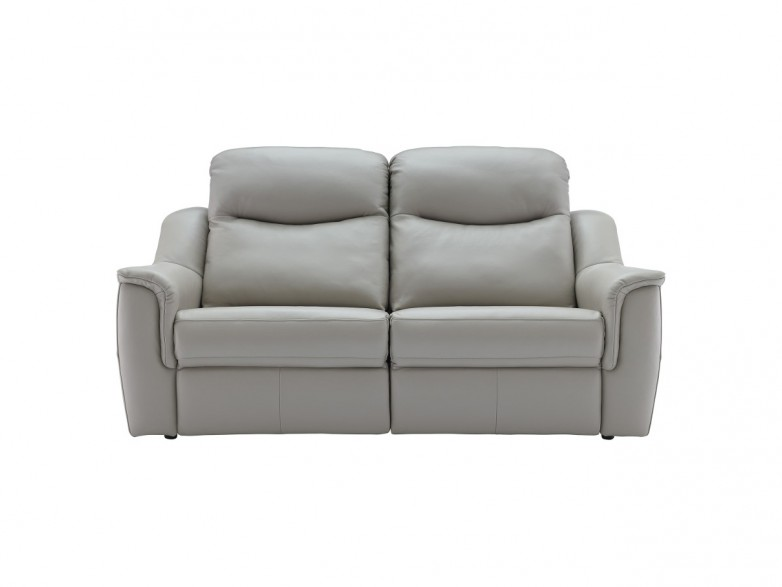 Firth Leather Large Armchair