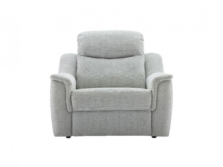 Firth Fabric Large Armchair