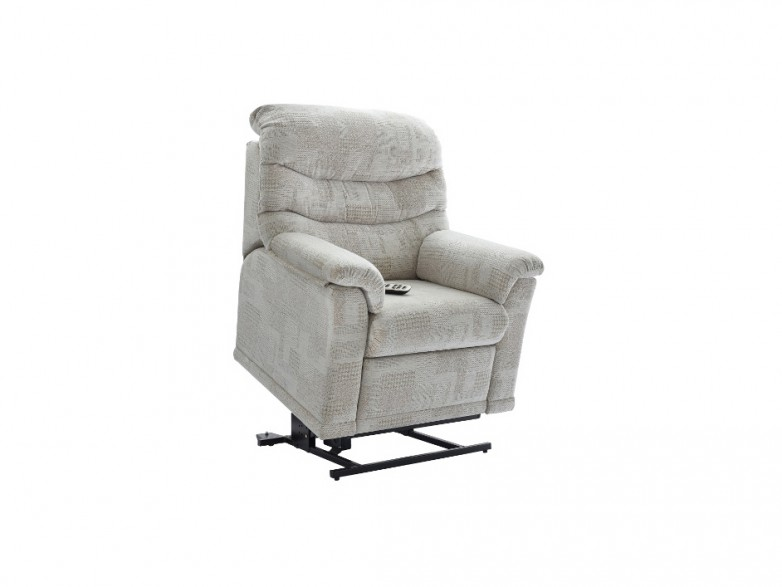 Groovy G Plan Malvern Fabric 3 Seater Recliner Sofa Double 2 Pabps2019 Chair Design Images Pabps2019Com