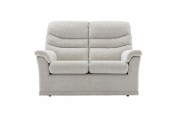 Malvern Fabric 2 Seater Recliner Sofa (Left Hand Facing)