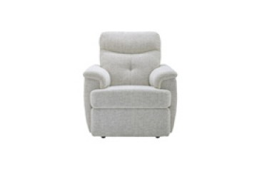 Atlanta Fabric Armchair