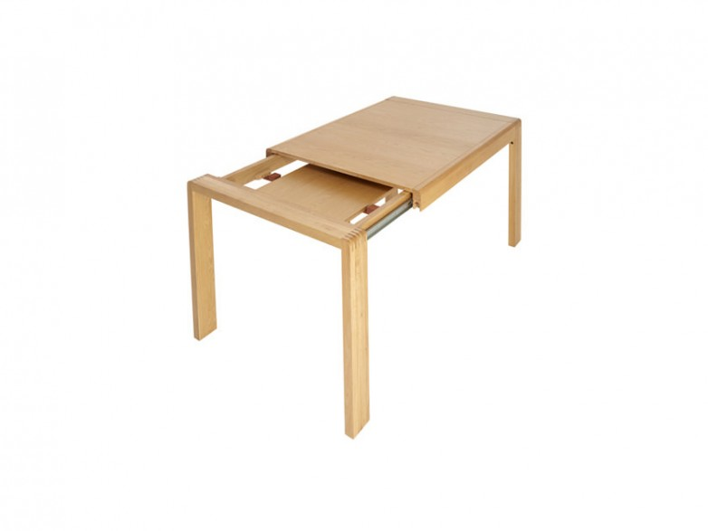 Bosco Small Extending Dining Table