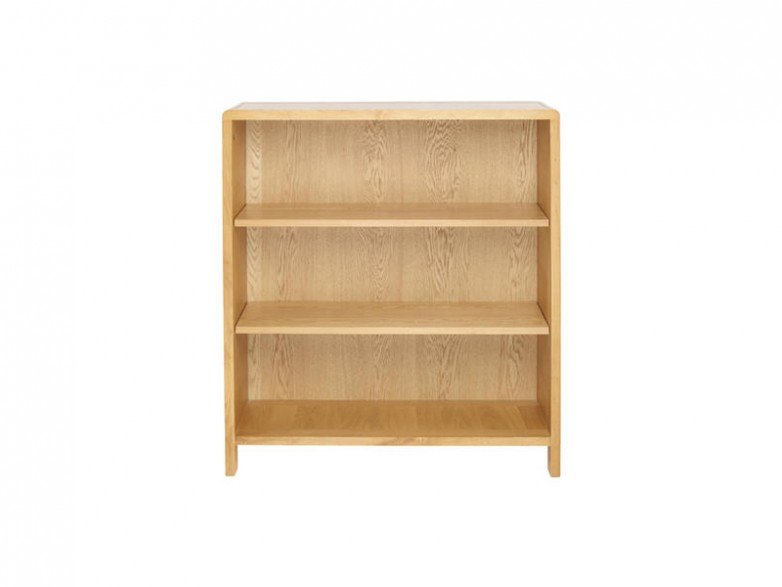 Bosco Low Bookcase