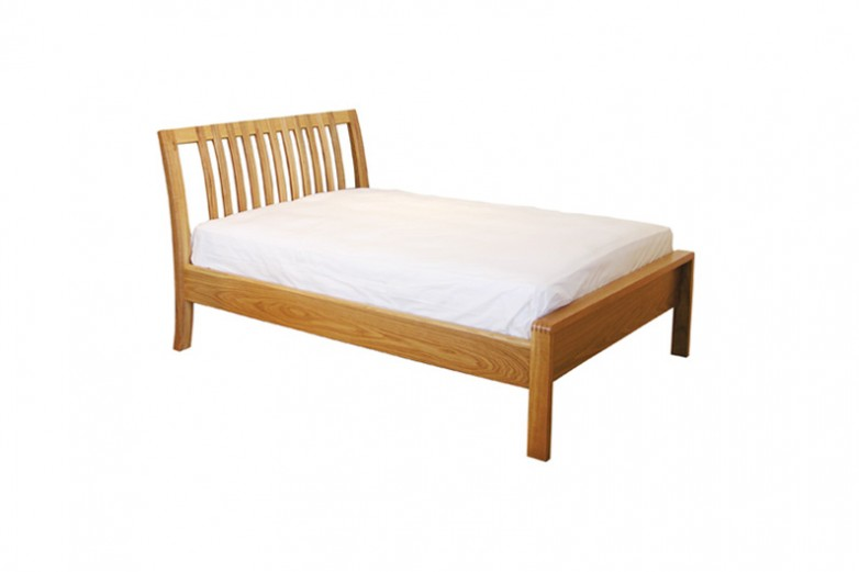 Bosco Bedroom Double Bed