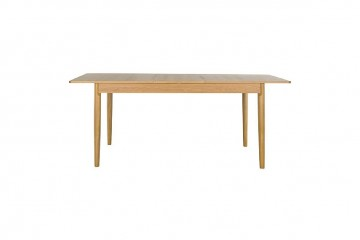 Capena Medium Expanding Dining Table