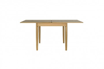 Capena Flip Top Extending Dining Table