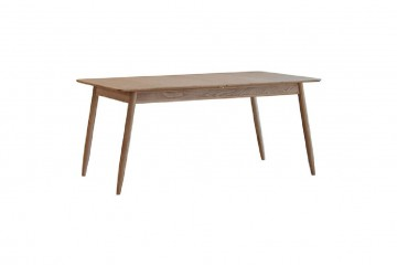 Teramo Dining Medium Extending Dining Table
