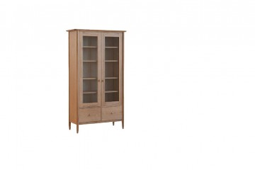 Teramo Dining Display Cabinet