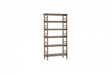 Teramo Dining Shelving Unit