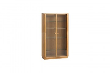 Windsor Medium Display Cabinet