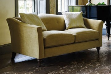 Amelie Two Seater Sofa