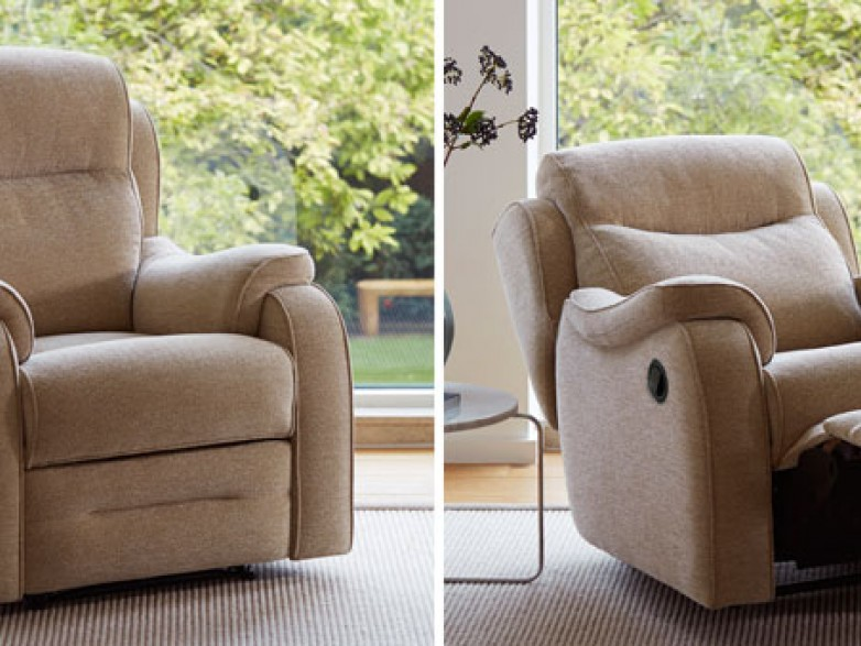 Fine Parker Knoll Boston Three Seater Recliner Sofa Hatters Gmtry Best Dining Table And Chair Ideas Images Gmtryco