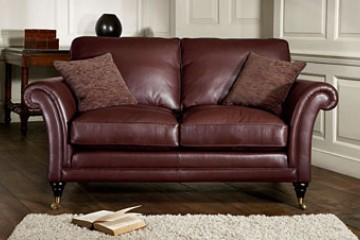 Burghley Two Seater Sofa