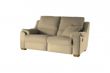 Albany Two Seater Recliner Sofa