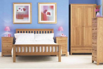 Nimbus Bedroom Furniture