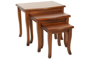 Pacific Side Table Range