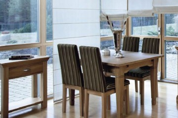Reims Dining Table Range