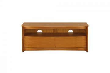 Shades Teak TV Unit Range