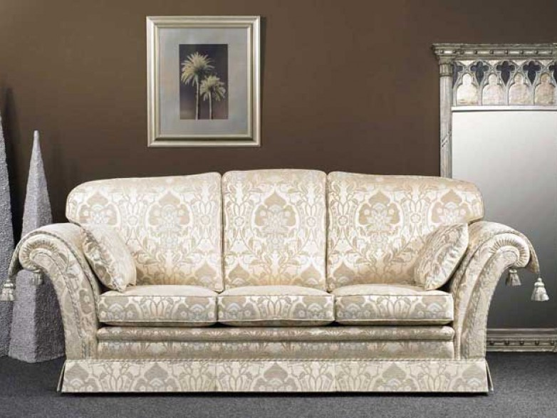 Steed Kedleston Collection Hatters Fine Furnishings