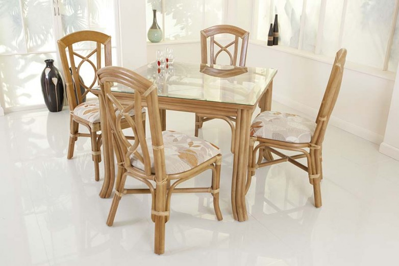 Andorra Cane Furniture Range