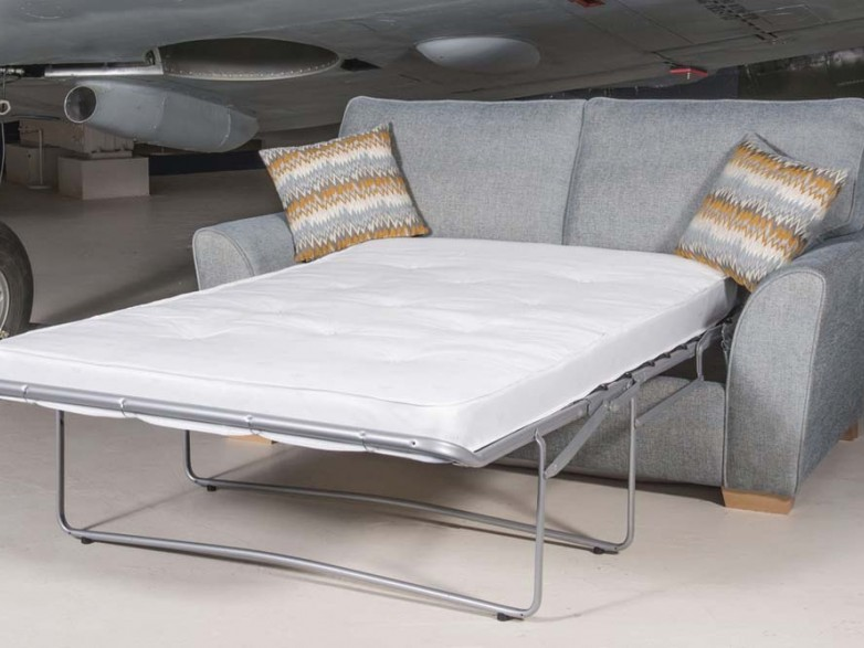 Alstons Spitfire Sofa Bed Sofabed Hatters Fine Furnishings
