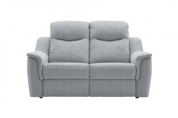 Firth Fabric 2 Seater Sofa