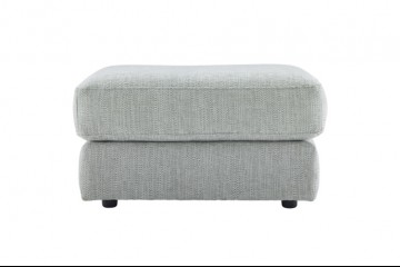 Firth Fabric Footstool