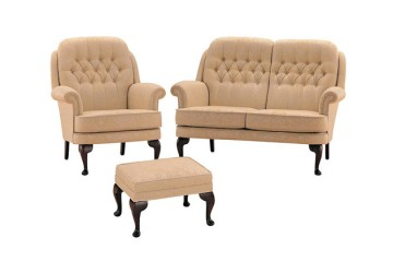 Elba Sofa Collection