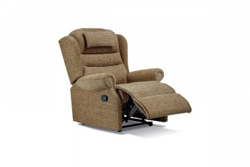 Ashford Royale Fabric Recliner