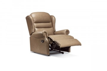 Ashford Royale Leather Recliner