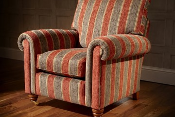 Beaminster Chair Range 6 Fabric