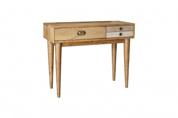 Grenier Reclaimed Pine Dressing Table