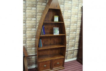 Rochelle Dinghy Bookcase