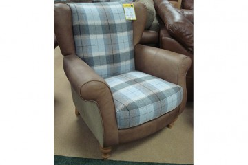Bowen Wing Chair