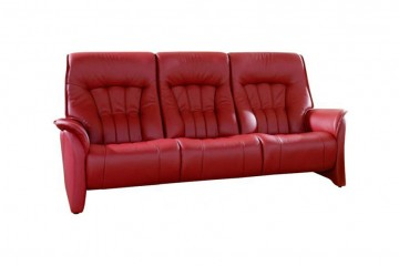 Rhine 3 Seater Fixed Sofa