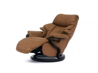Chester Swivel Recliner Chair thumbnail