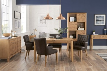 - Central Park Dining Collection
