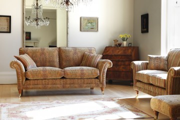 Burghley Large Two Seater Sofa