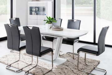 - Mulsanne Dining Collection