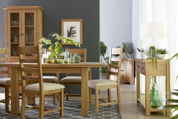 - Coniston Dining Collection