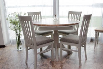 - Chelsea (Painted) Dining Collection