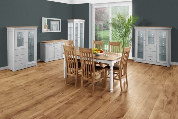 - Eton (Painted) Dining Collection