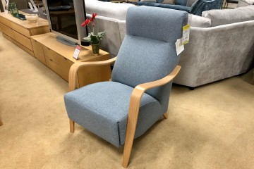 - Hanson Electric Incliner Chair
