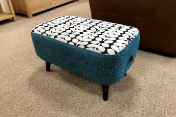 - Donegal Small Footstool
