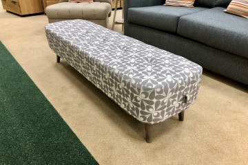 - Donegal Large Footstool